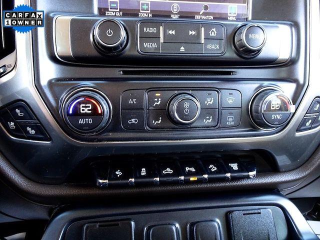 2016 Chevrolet Silverado 2500HD LTZ Madison, NC 27