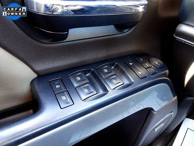 2016 Chevrolet Silverado 2500HD LTZ Madison, NC 28