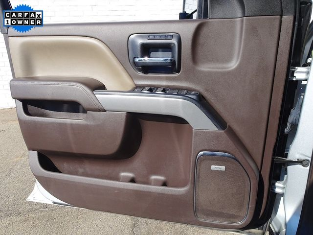 2016 Chevrolet Silverado 2500HD LTZ Madison, NC 29