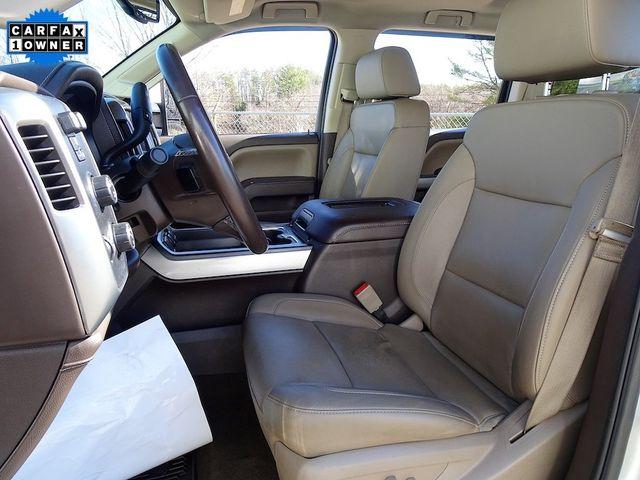 2016 Chevrolet Silverado 2500HD LTZ Madison, NC 31