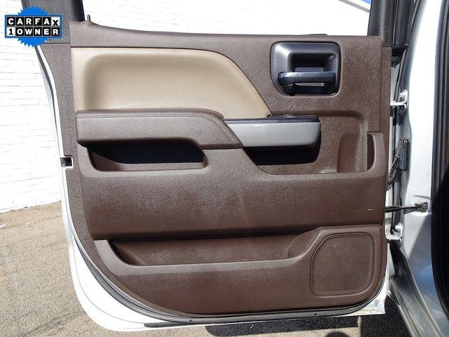 2016 Chevrolet Silverado 2500HD LTZ Madison, NC 33