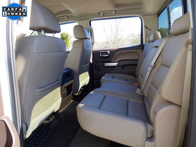 2016 Chevrolet Silverado 2500HD LTZ Madison, NC 34