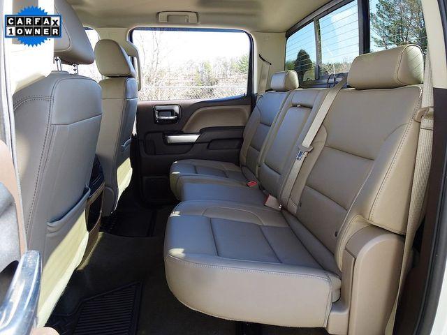 2016 Chevrolet Silverado 2500HD LTZ Madison, NC 35