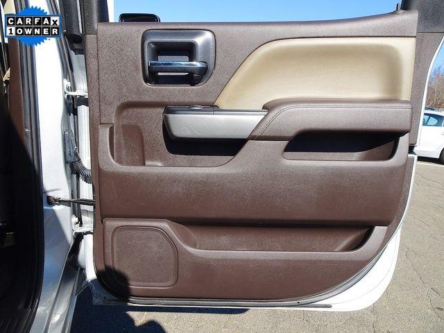 2016 Chevrolet Silverado 2500HD LTZ Madison, NC 36