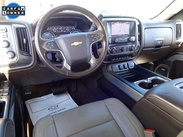 2016 Chevrolet Silverado 2500HD LTZ Madison, NC 40