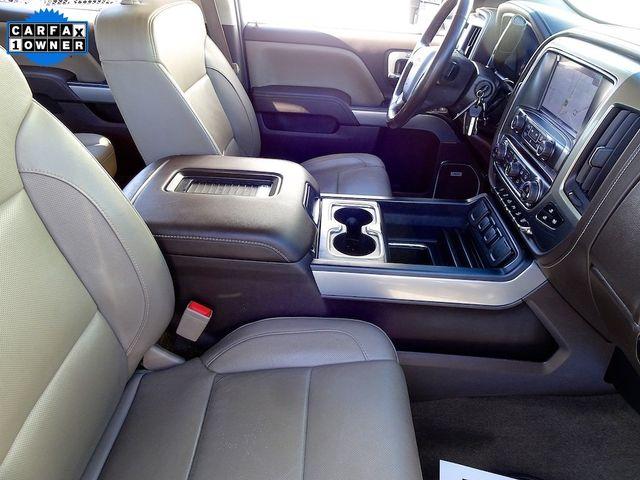 2016 Chevrolet Silverado 2500HD LTZ Madison, NC 45
