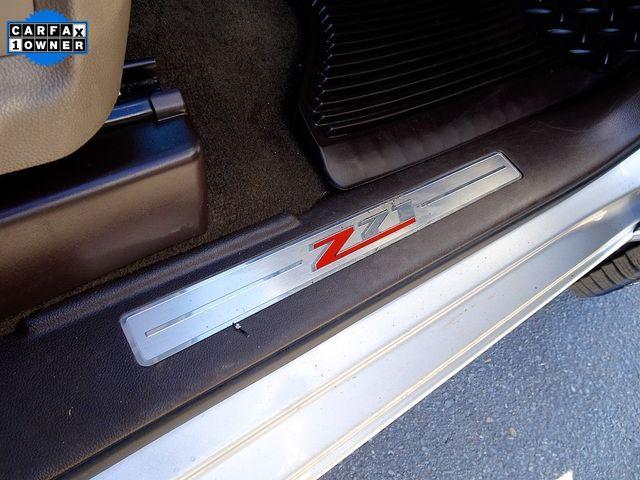 2016 Chevrolet Silverado 2500HD LTZ Madison, NC 47