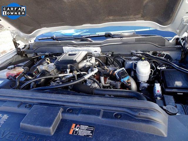 2016 Chevrolet Silverado 2500HD LTZ Madison, NC 52
