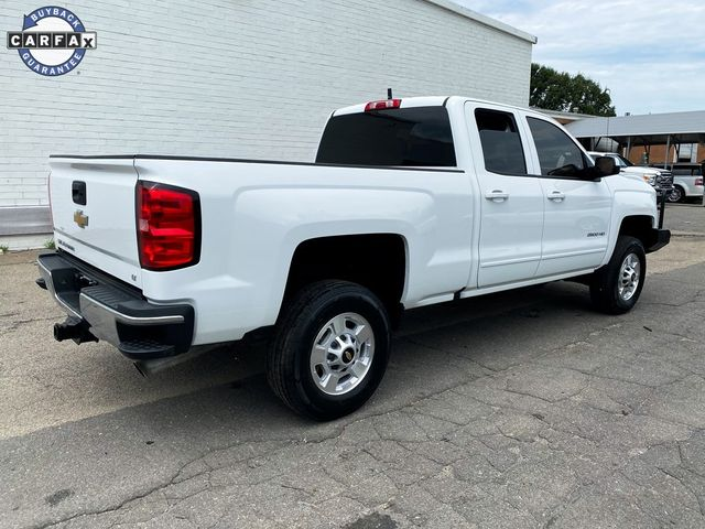 2016 Chevrolet Silverado 2500HD LT Madison, NC 1