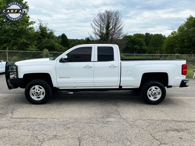 2016 Chevrolet Silverado 2500HD LT Madison, NC 4