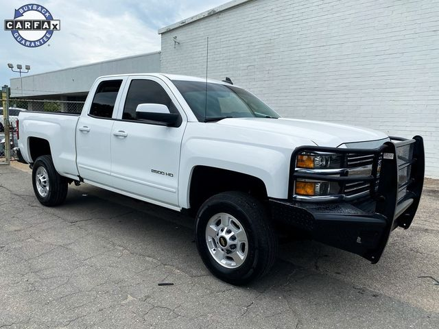 2016 Chevrolet Silverado 2500HD LT Madison, NC 7