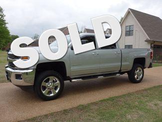 2016 Chevrolet Silverado 2500HD LT in Marion Arkansas, 72364