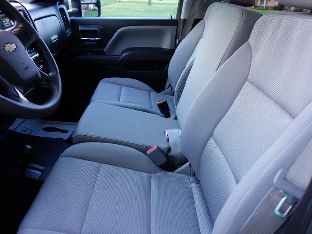 2016 Chevrolet Silverado 2500HD in Marion Arkansas, 72364
