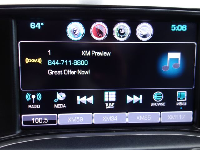 2016 Chevrolet Silverado 2500HD LTZ in Marion AR, 72364