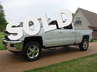 2016 Chevrolet Silverado 2500HD LT in Marion, AR 72364