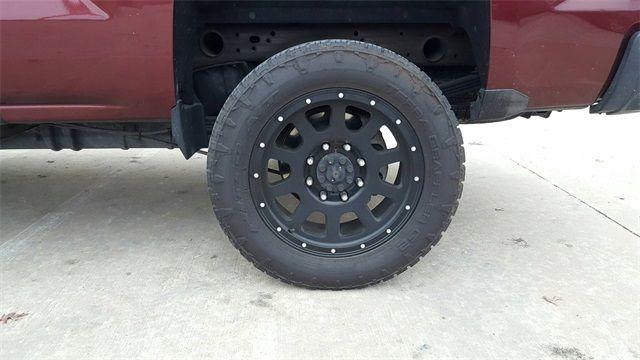 2016 Chevrolet Silverado 2500HD LTZ in McKinney Texas, 75070