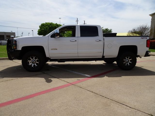 2016 Chevrolet Silverado 2500HD High Country in McKinney, Texas 75070