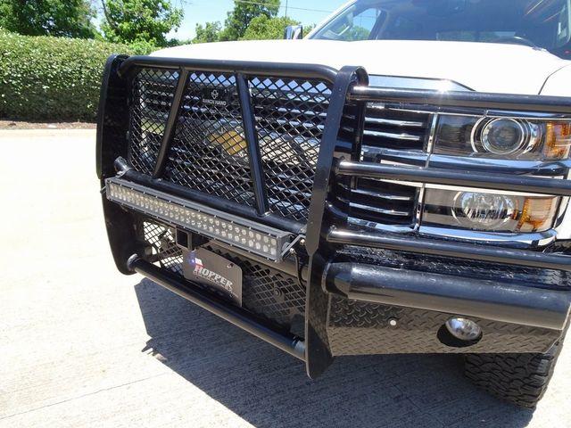 2016 Chevrolet Silverado 2500HD High Country in McKinney, Texas 75070