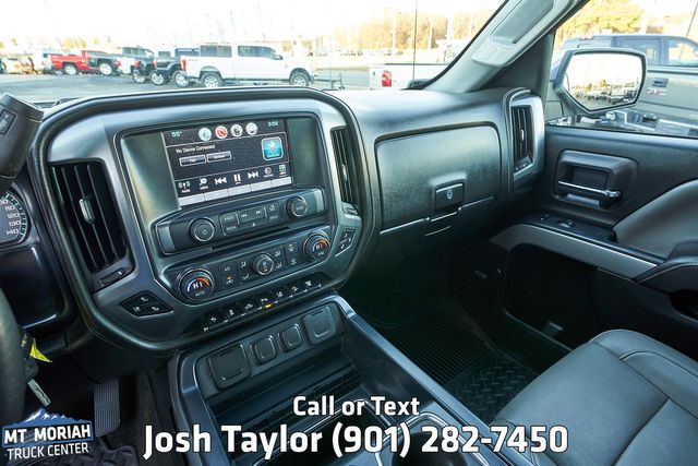 2016 Chevrolet Silverado 2500HD LTZ in Memphis, Tennessee 38115