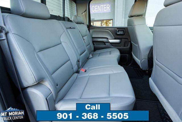 2016 Chevrolet Silverado 2500HD LTZ in Memphis, Tennessee 38115