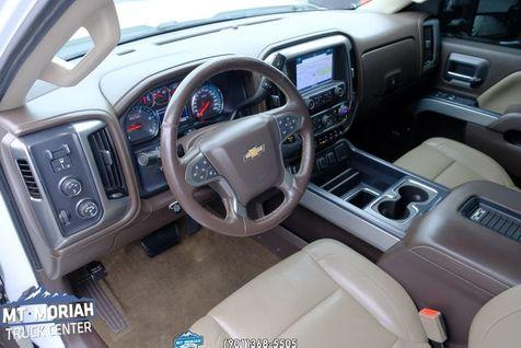 2016 Chevrolet Silverado 2500HD LTZ | Memphis, TN | Mt Moriah Truck Center in Memphis, TN