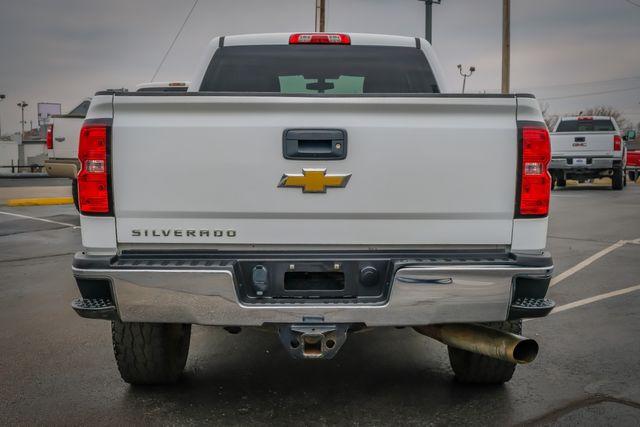 2016 Chevrolet Silverado 2500HD Work Truck in Memphis, Tennessee 38115