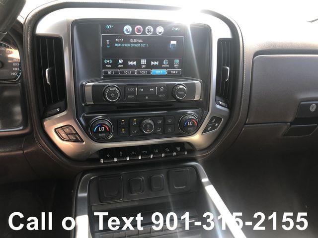 2016 Chevrolet Silverado 2500HD LTZ in Memphis, TN 38115