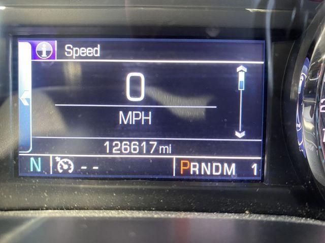 2016 Chevrolet Silverado 2500HD LT in Missoula, MT 59801