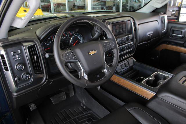 2016 Chevrolet Silverado 2500HD LTZ PLUS Crew Cab 4x4 - DRIVER ALERT - EXTRA$! Mooresville , NC 30