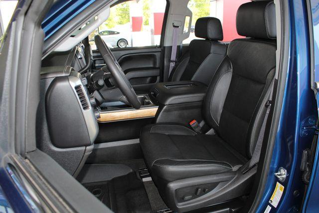 2016 Chevrolet Silverado 2500HD LTZ PLUS Crew Cab 4x4 - DRIVER ALERT - EXTRA$! Mooresville , NC 8