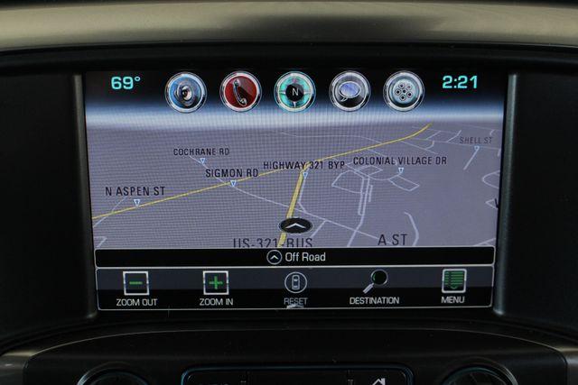 2016 Chevrolet Silverado 2500HD LTZ PLUS Crew Cab 4x4 - DRIVER ALERT - EXTRA$! Mooresville , NC 4