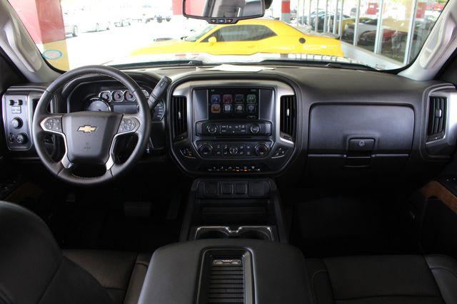 2016 Chevrolet Silverado 2500HD LTZ PLUS Crew Cab 4x4 - DRIVER ALERT - EXTRA$! Mooresville , NC 28