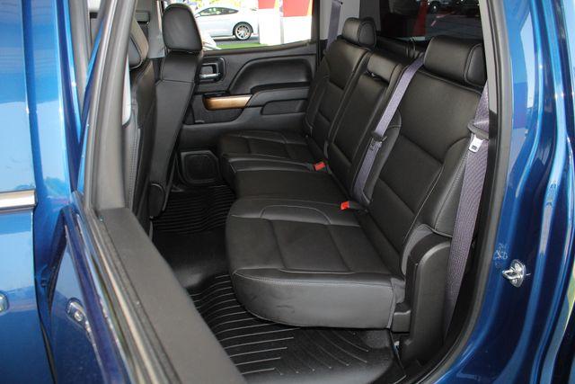 2016 Chevrolet Silverado 2500HD LTZ PLUS Crew Cab 4x4 - DRIVER ALERT - EXTRA$! Mooresville , NC 11