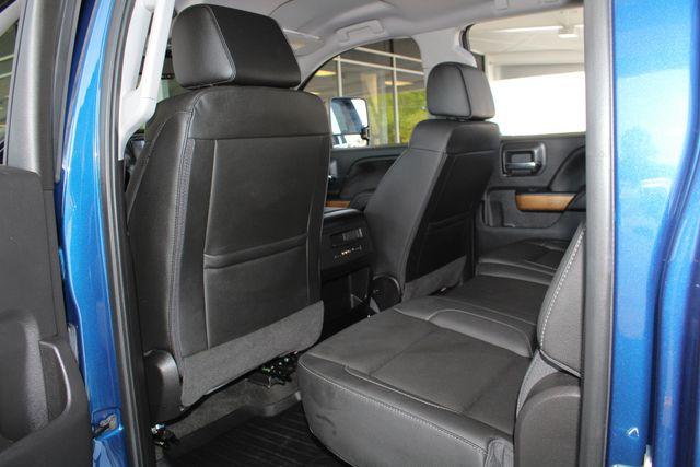 2016 Chevrolet Silverado 2500HD LTZ PLUS Crew Cab 4x4 - DRIVER ALERT - EXTRA$! Mooresville , NC 43