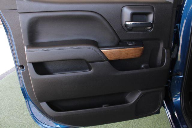 2016 Chevrolet Silverado 2500HD LTZ PLUS Crew Cab 4x4 - DRIVER ALERT - EXTRA$! Mooresville , NC 49