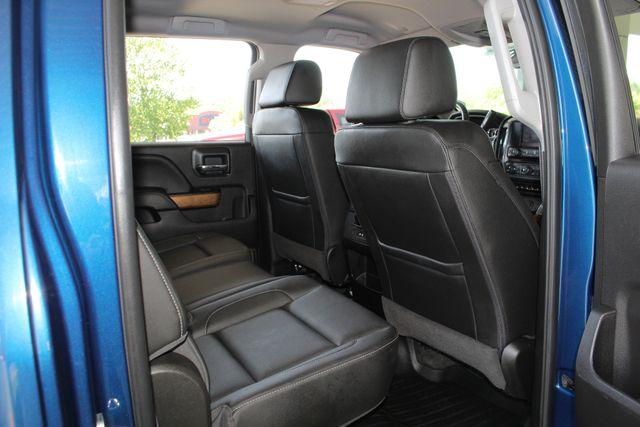 2016 Chevrolet Silverado 2500HD LTZ PLUS Crew Cab 4x4 - DRIVER ALERT - EXTRA$! Mooresville , NC 44