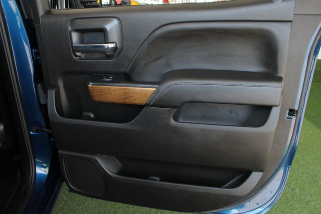 2016 Chevrolet Silverado 2500HD LTZ PLUS Crew Cab 4x4 - DRIVER ALERT - EXTRA$! Mooresville , NC 50