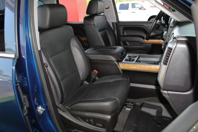 2016 Chevrolet Silverado 2500HD LTZ PLUS Crew Cab 4x4 - DRIVER ALERT - EXTRA$! Mooresville , NC 13