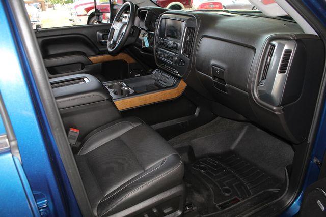 2016 Chevrolet Silverado 2500HD LTZ PLUS Crew Cab 4x4 - DRIVER ALERT - EXTRA$! Mooresville , NC 31