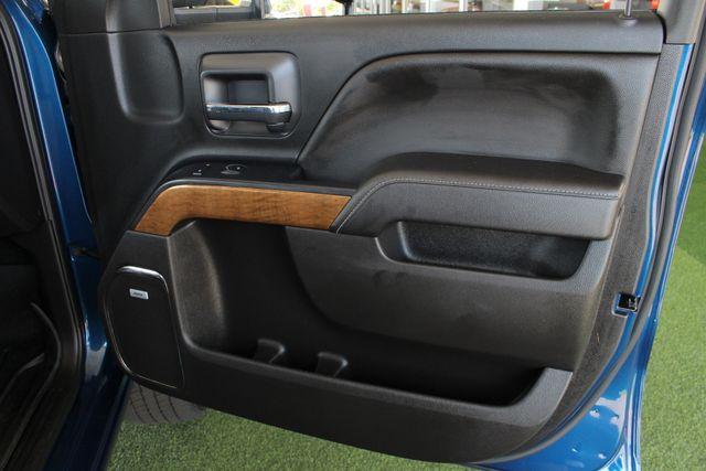 2016 Chevrolet Silverado 2500HD LTZ PLUS Crew Cab 4x4 - DRIVER ALERT - EXTRA$! Mooresville , NC 48