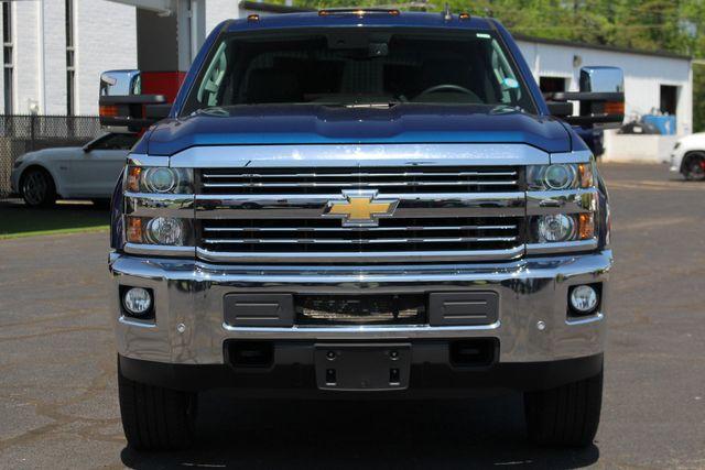 2016 Chevrolet Silverado 2500HD LTZ PLUS Crew Cab 4x4 - DRIVER ALERT - EXTRA$! Mooresville , NC 16