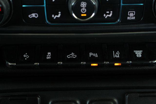 2016 Chevrolet Silverado 2500HD LTZ PLUS Crew Cab 4x4 - DRIVER ALERT - EXTRA$! Mooresville , NC 37