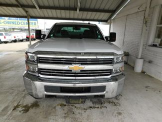 2016 Chevrolet Silverado 2500HD Work Truck  city TX  Randy Adams Inc  in New Braunfels, TX