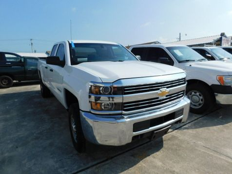 2016 Chevrolet Silverado 2500HD Work Truck in New Braunfels