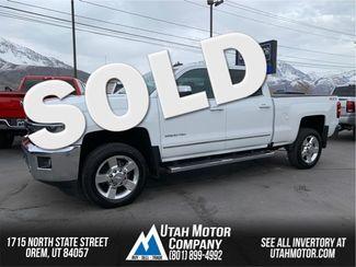 2016 Chevrolet Silverado 2500HD LTZ | Orem, Utah | Utah Motor Company in  Utah