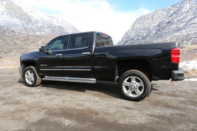 2016 Chevrolet Silverado 2500HD LTZ in Orem, Utah 84057