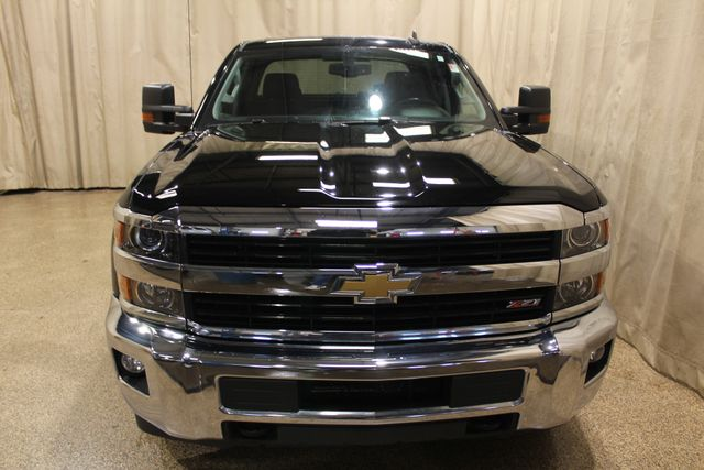 2016 Chevrolet Silverado 2500HD LT in Roscoe IL, 61073
