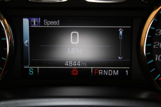 2016 Chevrolet Silverado 2500HD 4x4 LT in Roscoe, IL 61073