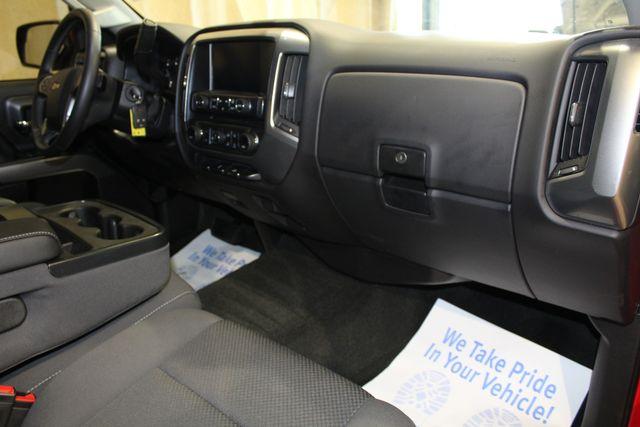 2016 Chevrolet Silverado 2500HD 4x4 LT in Roscoe IL, 61073
