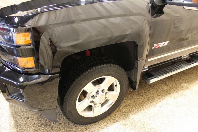 2016 Chevrolet Silverado 2500HD LT Long Bed in Roscoe IL, 61073